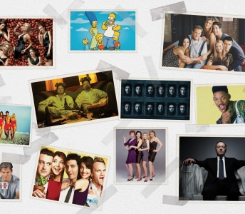 American TV Series