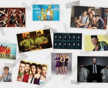 Amerikanske TV-serier