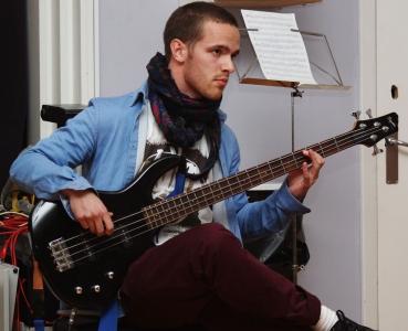 Guitar/Solosang/Klaver