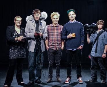 TV Redaktion