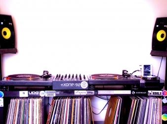 DJ Camp på Odder Højskole