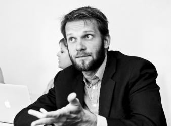 Foredrag: Danskerne som antropologisk mysterium