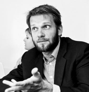 Foredrag: Danmark som antropologisk mysterium