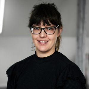 Line Hassall Thomsen