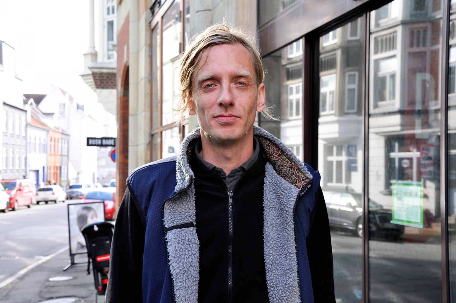 Morten Lundgaard
