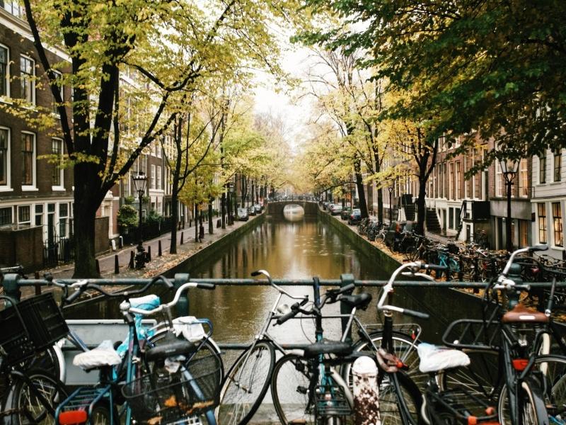 Amsterdam Historical