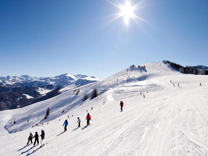 Ss M School Ski Trips To Austria